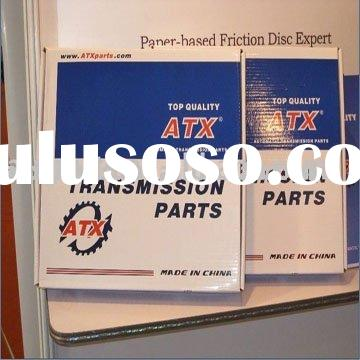 ZF Automatic Transmission Rebuild Kits 5HP-18 1991-ON