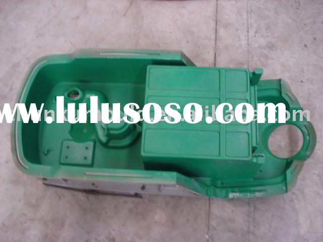 floor polisher Mould
