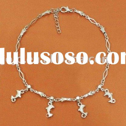 foot jewelry /fashion foot chain/charm foot jewelry