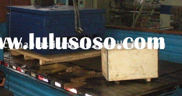 plastic injection mould, used mould, mold of plastic pallet, mould of wheelie bin