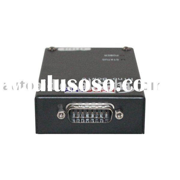 wholesale Hino trucks diagnostic ( trouble codes read from the ECU)
