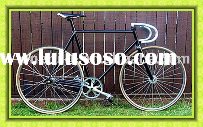 2011 single speed simple fixed gear bike/road bike/mountain bike/racing bike/city bike