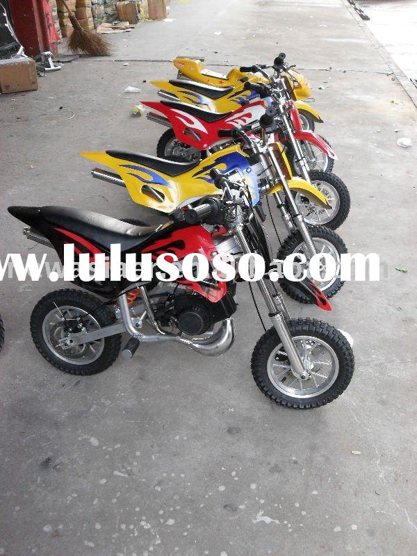 Dirt Bike Enduro Pocket Bike 49cc 49cc Mini Dirt Bike,mini Cross
