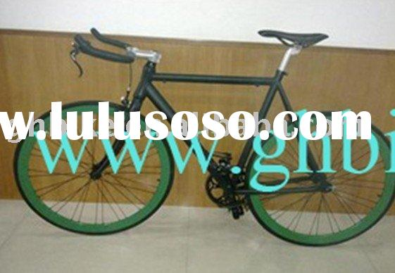 700c fixed gear bike single speed bike popular track bike passed ce