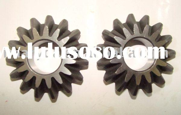 Axle shaft gear, differential bevel gear, Differential Side Gear