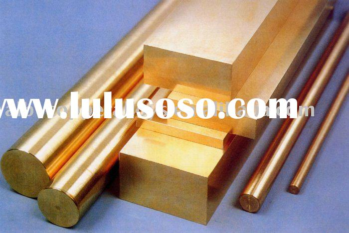 Aluminum bronze alloys
