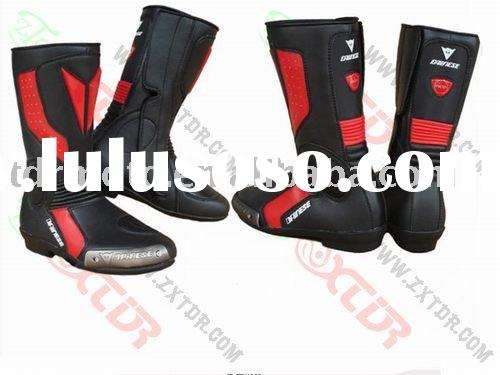 Dirt Bike Boots/Motorcycle Parts/Protective Gear