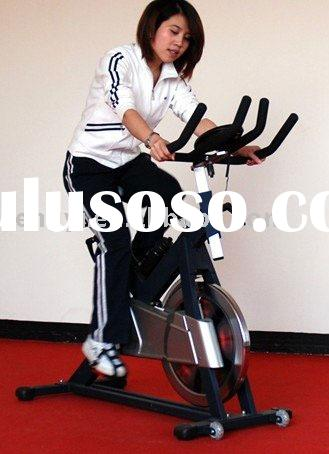 Fitness equipment- exercise bike