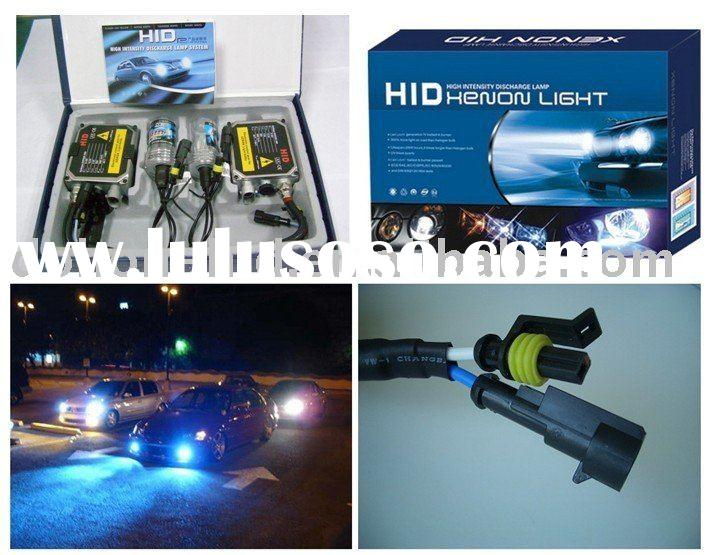 HID kit/Auto xenon kit /xenon  headlight  lamp