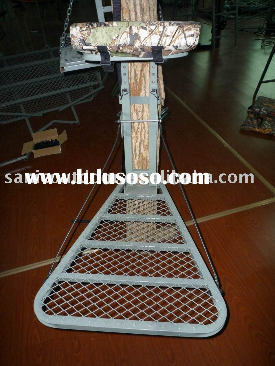 Hunting tree stand/hunting seat/hunting chair/hunting equipment