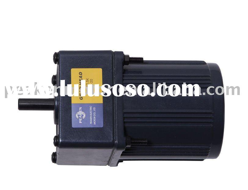 Hydraulic Gear Motor Cross Reference Hydraulic Gear Motor