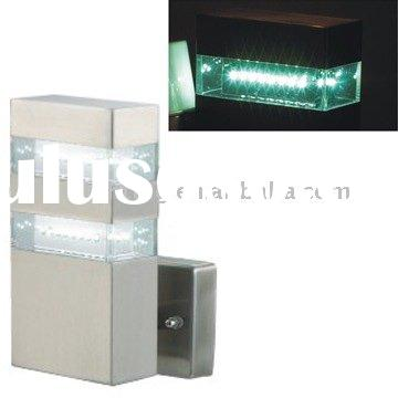 LED wall Light/led outdoor light/led wall lamp/wall mount light