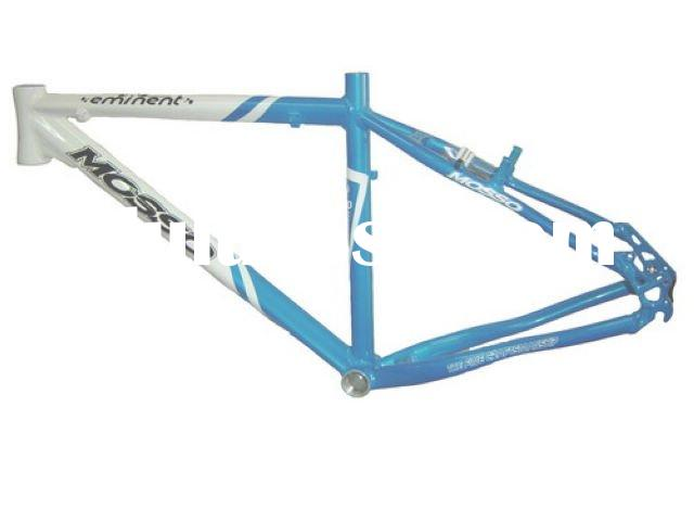 Aluminum Bicycle Frame Aluminum Bicycle Frame