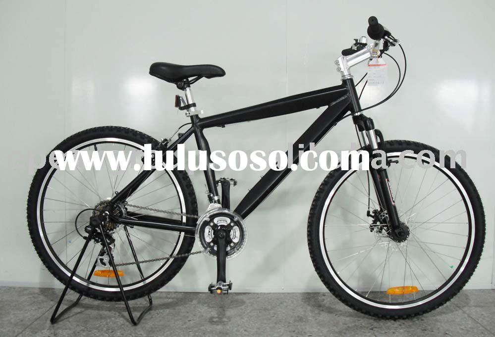 MOUNTAIN BICYCLE (EP0726M-4)