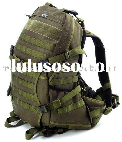 Multifunction 99%nylon waterproof Military backpack Army Tactical bag