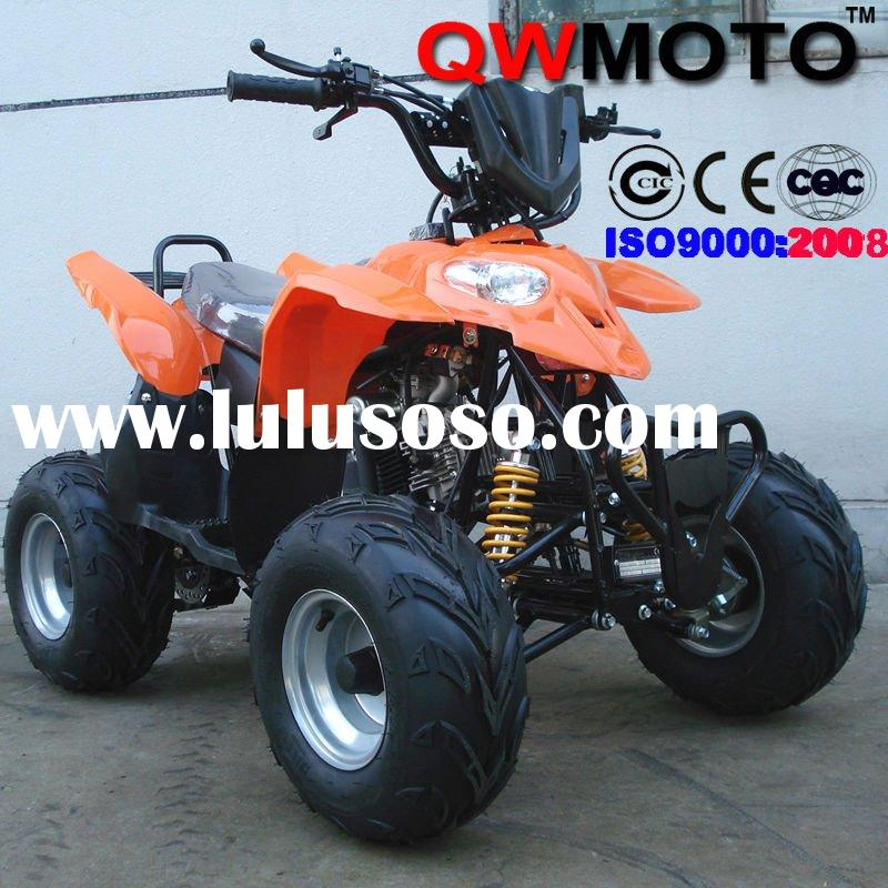 New Good Quality 125cc ATV Quad Bike of 2011 QWATV-02F