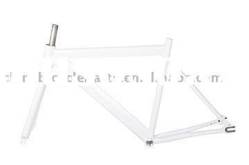Popular Fixed gear Classic Bike Frame