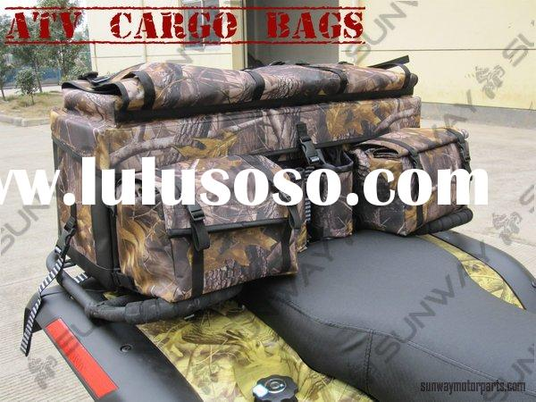 Quad Bike Bags/ATV Luggage Bags With Gun Bags