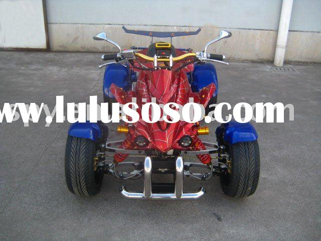 SPY350F1 350cc ATV QUAD