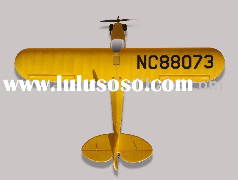 StarMax New Piper J3