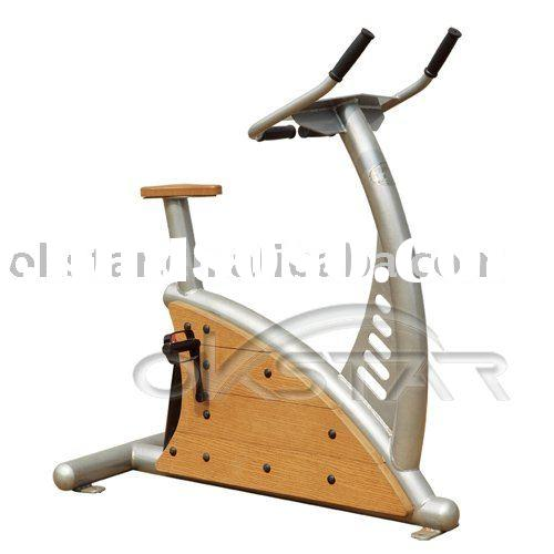 WPC Outdoor Fitness Equipment - Exercise Bike