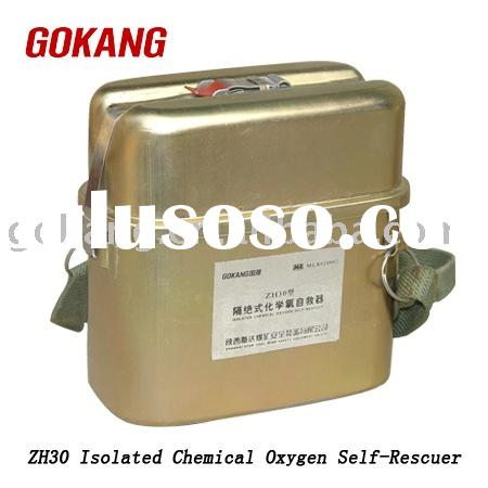 ZH30 coal mine emergency survival equipment