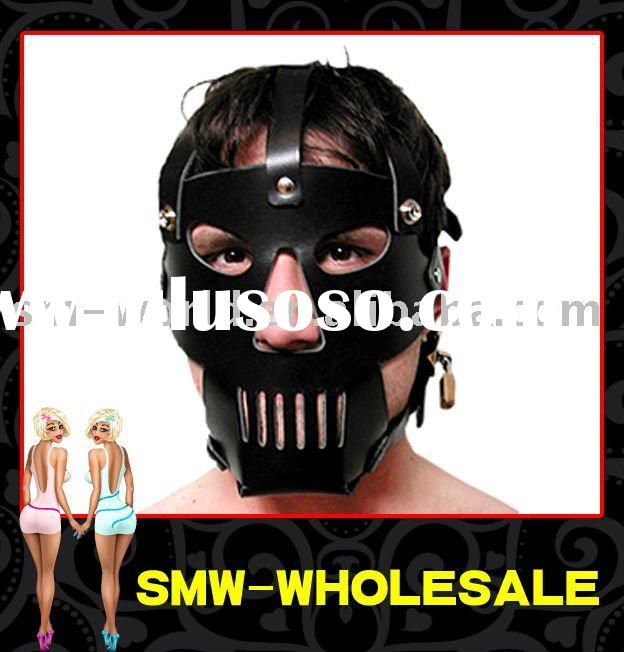 bondage gear hood muzzle Sales of sex toys and bondage products have gone through the roof, ...