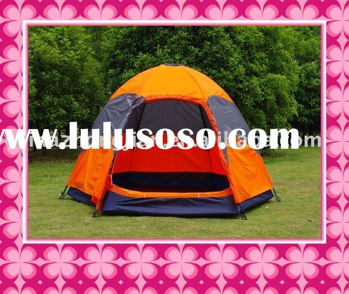 camping equipment gear
