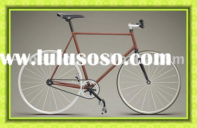 deluxe retro fixed gear bike/road bike/mountain bike/racing bike/city bike