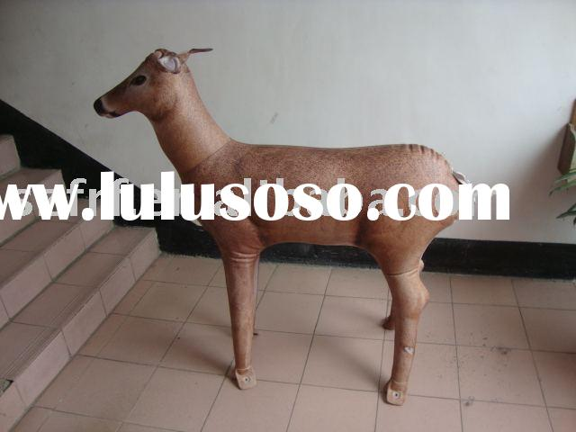 inflatable deer decoy,inflatable Whitetail Deer decoy,inflatable hunting deer decoy,inflatable decoy