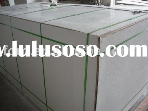 magnesium oxide board(/fireproof board/glass magnesium board)