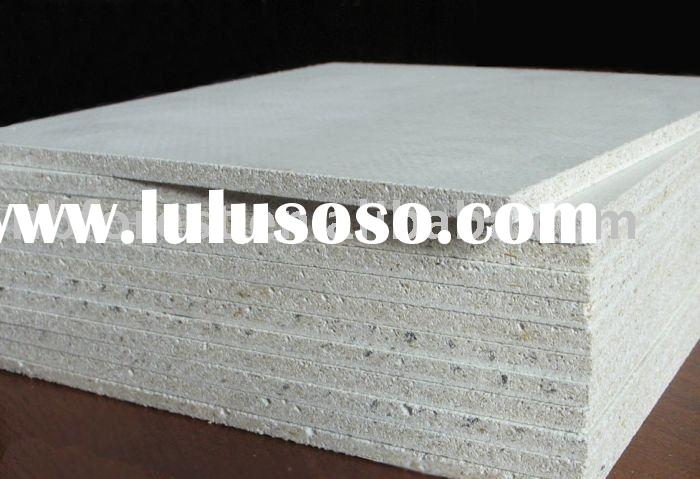 Acoustic Insulation Board Acoustic Insulation Board