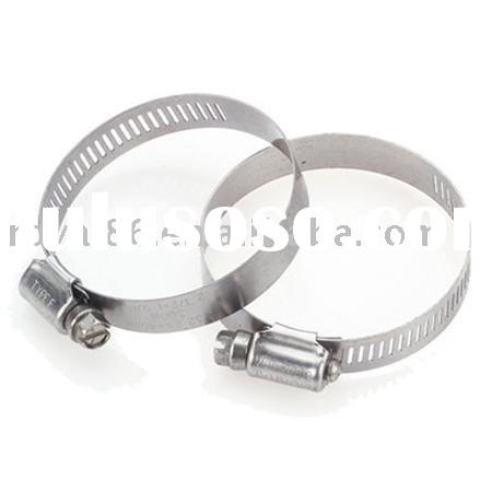 quality hose clamp
