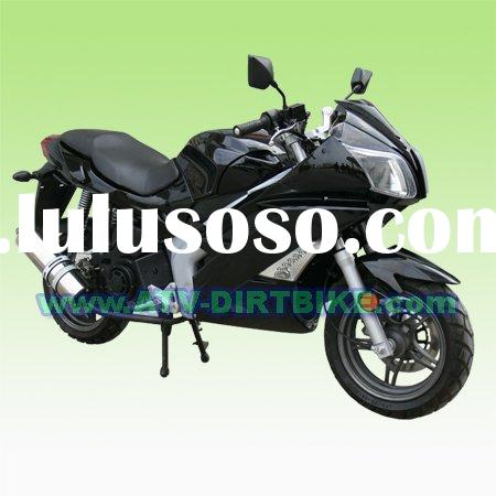 racing motorcycle KING GY-3 (EEC & COC) 50cc/125cc/180cc