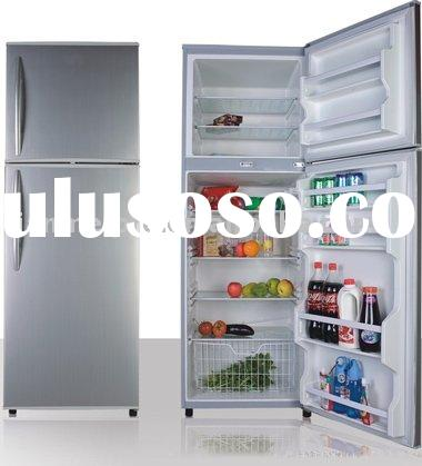 350L Double Door Top-Freezer Refrigerator