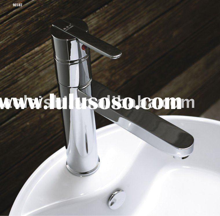 Bathroom Parts & Accessories Basin-faucet--92187