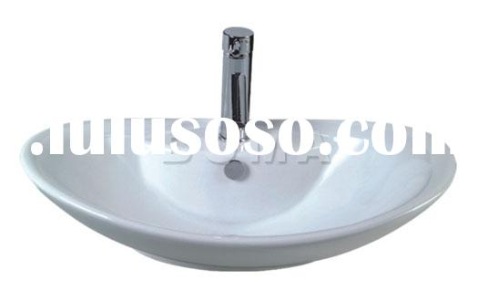 Ceramic Art Basin, Hand Washing Sink