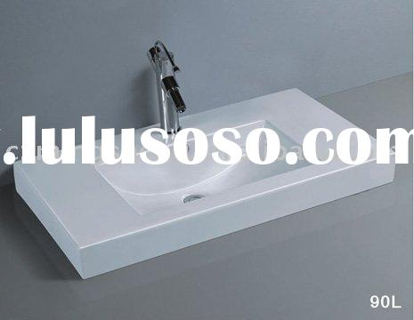 Ceramic bathroom sink,Washbasin,Water basin,Bathroom taps,Great basin,Bathroom vanity
