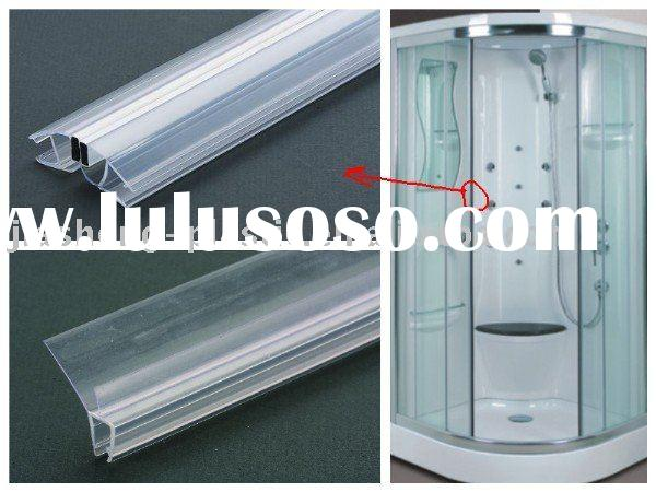 shower door seals nz