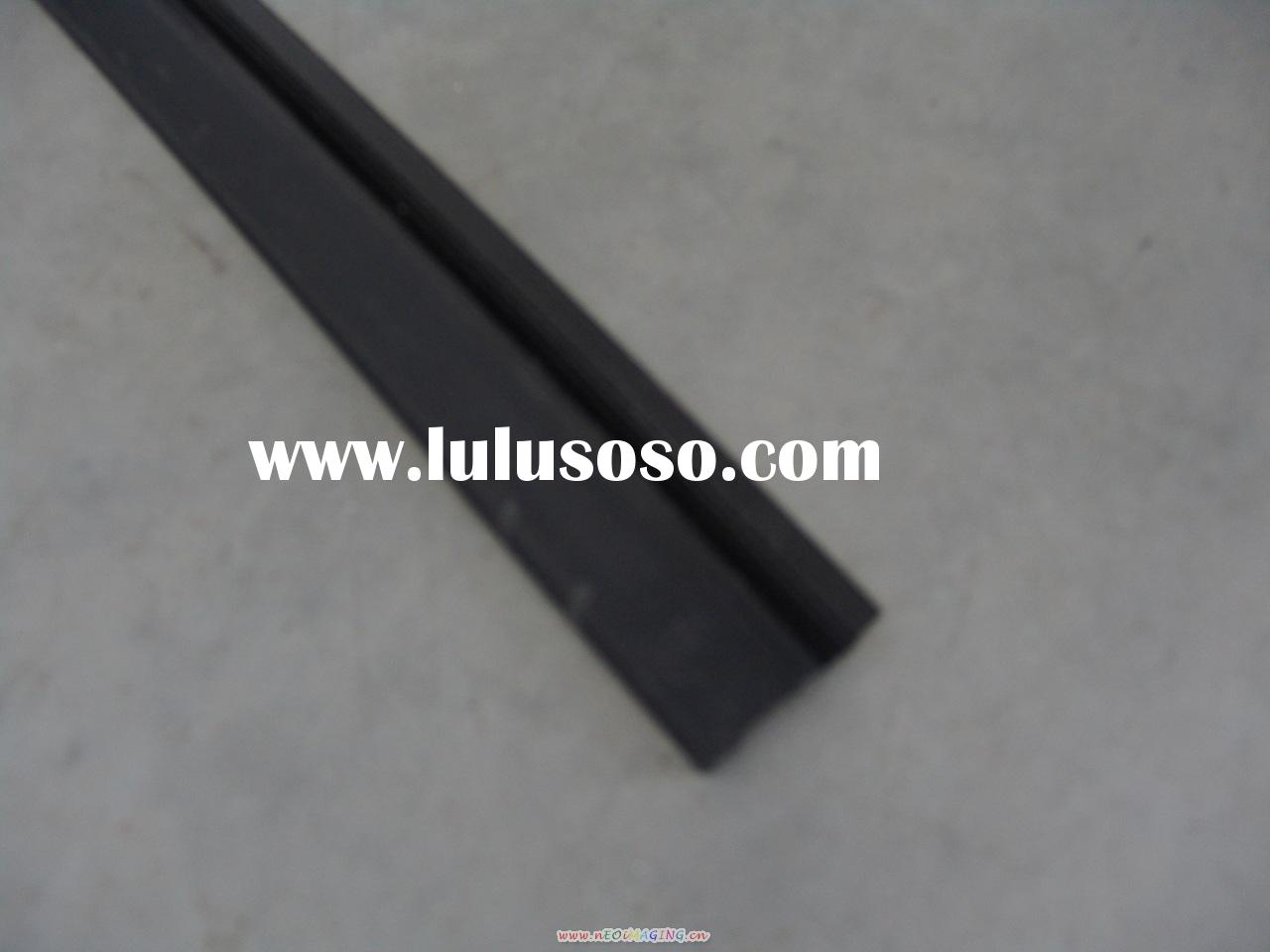 Garage Door Hardware(Rubber side seal MH056)