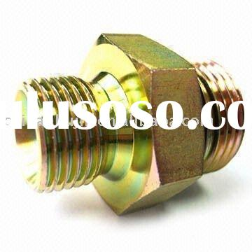 Hydraulic Pipe Fitting/SAE O-ring Boss L-series/Hose Fittings