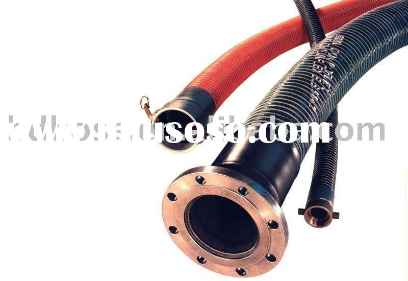 Industrial water hose nozzle high pressure