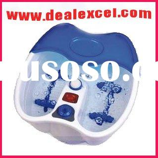Ionic Detox Foot Bath Spa Cleanse Ionic Foot Bath