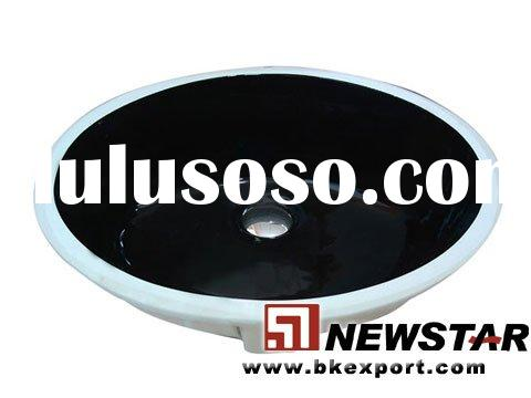Manufacturer of ceramic bathroom basin with cUPC certified