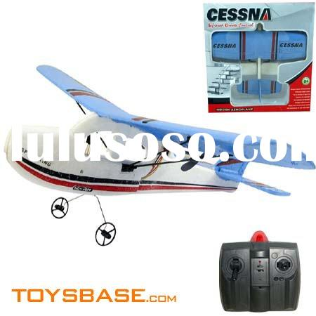 Mini RC Airplane - Cessna Airplane EPP Material