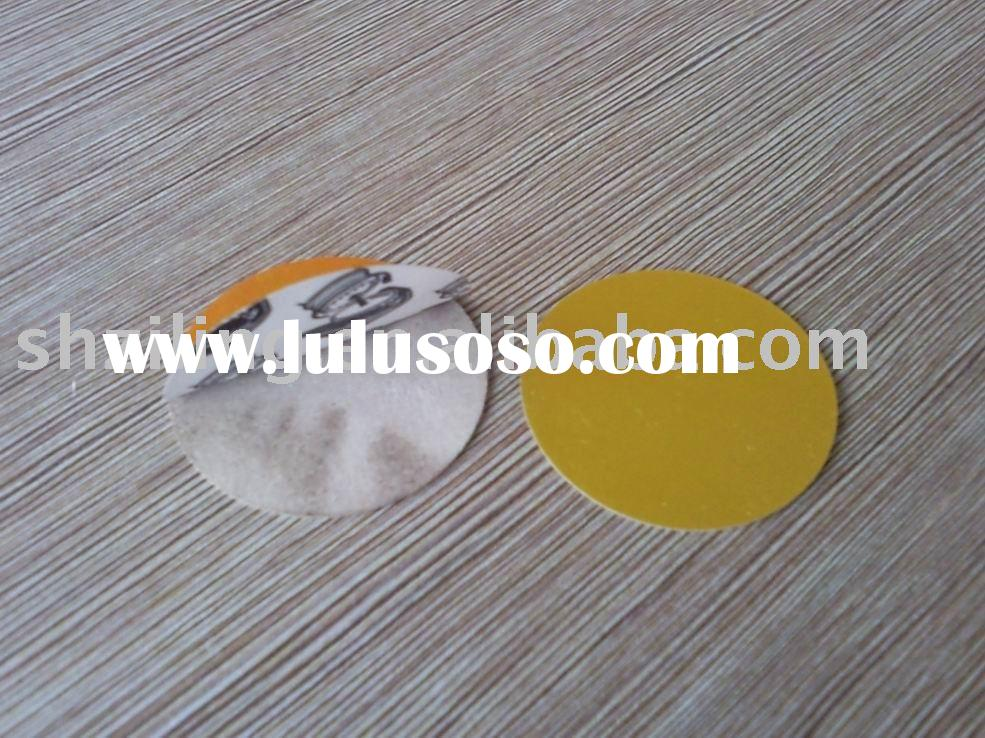 PET Induction Seal Liner