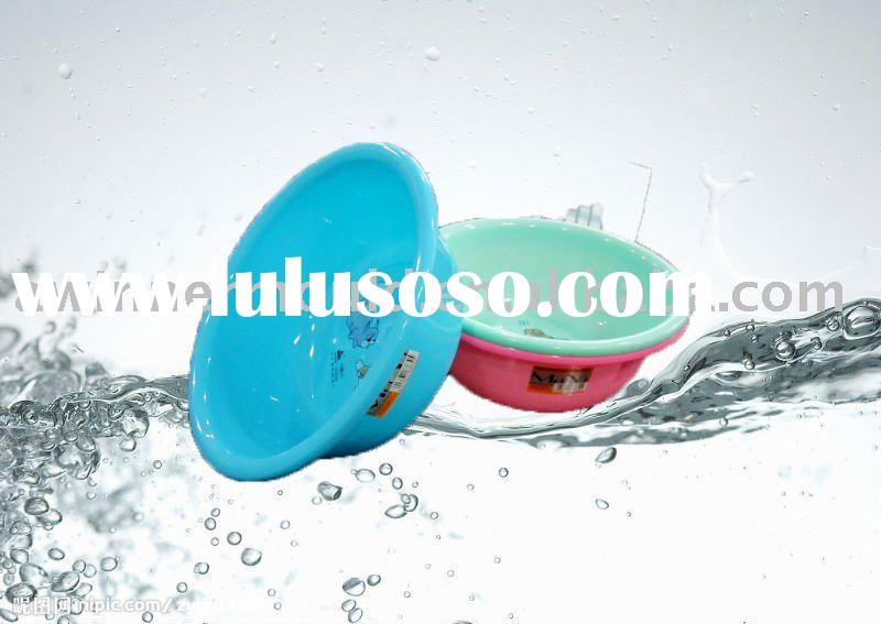 Plastic Basin (Fruit Basin,round basin,Vegetable Basin)