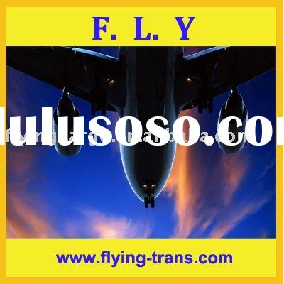 Reliant considerable freight forwarder from Shanghai/shenzhen to all over the world