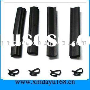 Rubber Door Extruded Seals