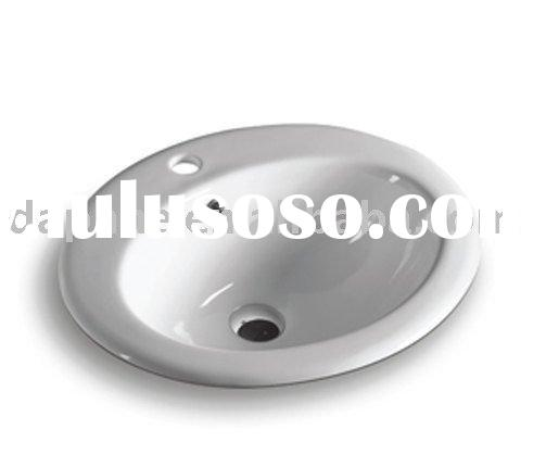 Sanitaryware bathroom accessories & Kitchen Fixtures (Above counter basin)